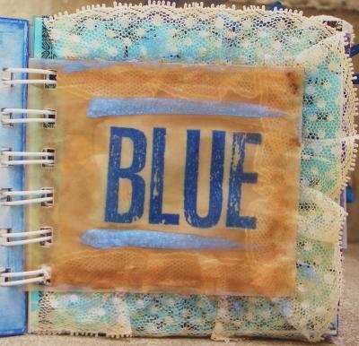 project Blue 中表紙